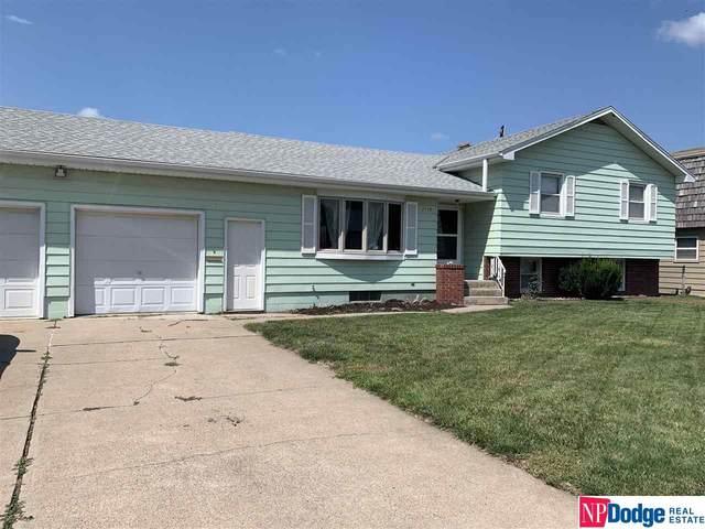 2110 E 22 Street, Fremont, NE 68025 (MLS #22117011) :: Dodge County Realty Group