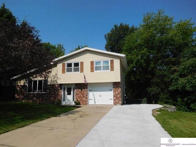5250 S 13 Street, Omaha, NE 68107 (MLS #22117013) :: Lincoln Select Real Estate Group