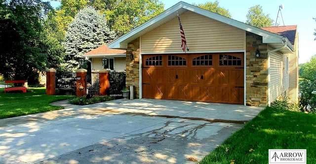 14537 Fir Circle Street, Plattsmouth, NE 68048 (MLS #22117093) :: Omaha Real Estate Group