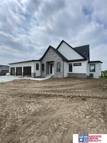 9625 Autumn Meadow Lane, Lincoln, NE 68516 (MLS #22117221) :: Dodge County Realty Group