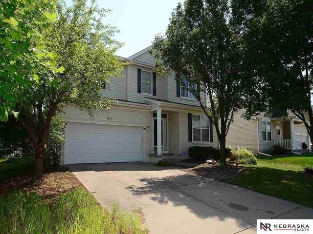 3823 S 191 Avenue, Omaha, NE 68130 (MLS #22117261) :: Elevation Real Estate Group at NP Dodge