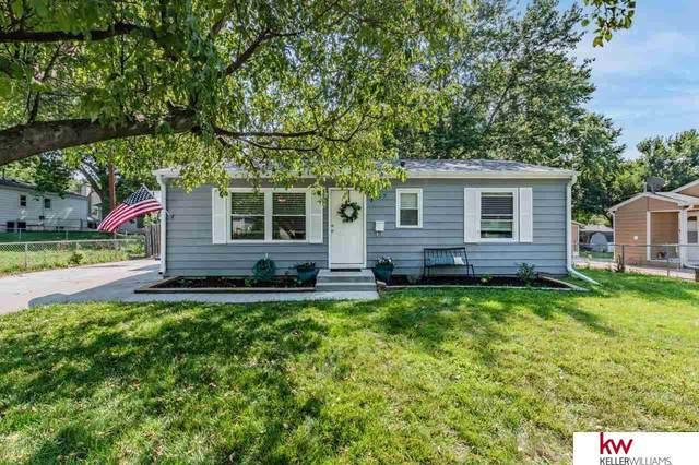 7417 Terry Drive, La Vista, NE 68128 (MLS #22117266) :: Omaha Real Estate Group