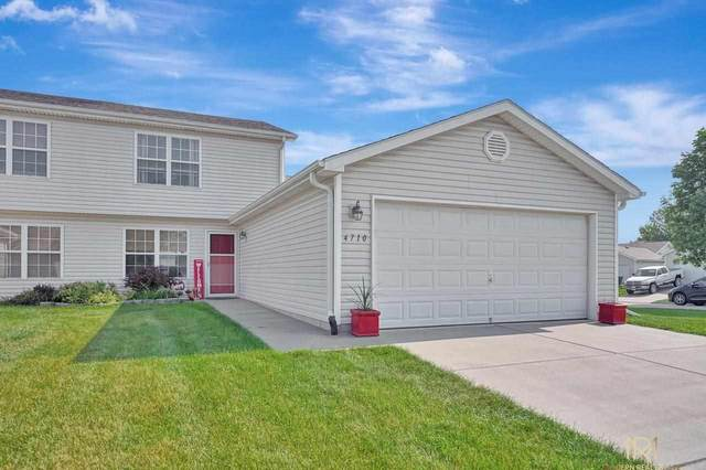 4710 W Ramsey Road, Lincoln, NE 68524 (MLS #22117339) :: Dodge County Realty Group
