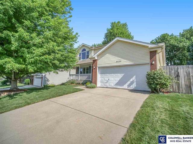 8024 Lowell Avenue, Lincoln, NE 68506 (MLS #22117372) :: Capital City Realty Group