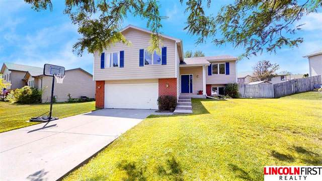 321 W Chanceler Drive, Lincoln, NE 68521 (MLS #22117434) :: Dodge County Realty Group