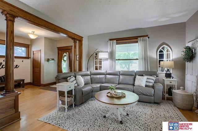 5143 Prescott Avenue, Lincoln, NE 68506 (MLS #22117510) :: Omaha Real Estate Group