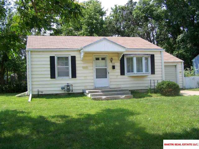 233 S 20th Street, Beatrice, NE 68310 (MLS #22117590) :: Lighthouse Realty Group