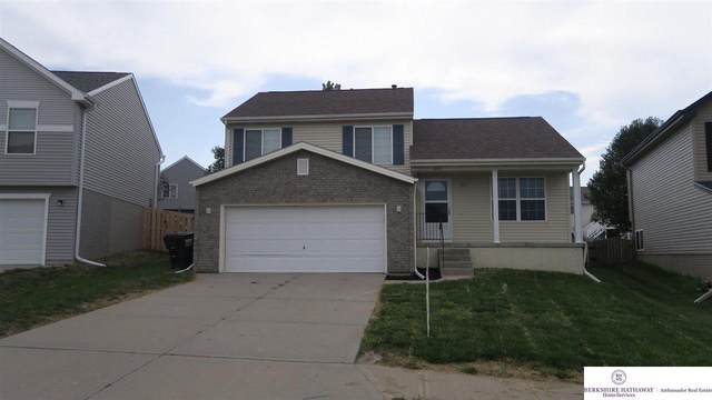 5871 S 193 Avenue, Omaha, NE 68135 (MLS #22117674) :: Dodge County Realty Group