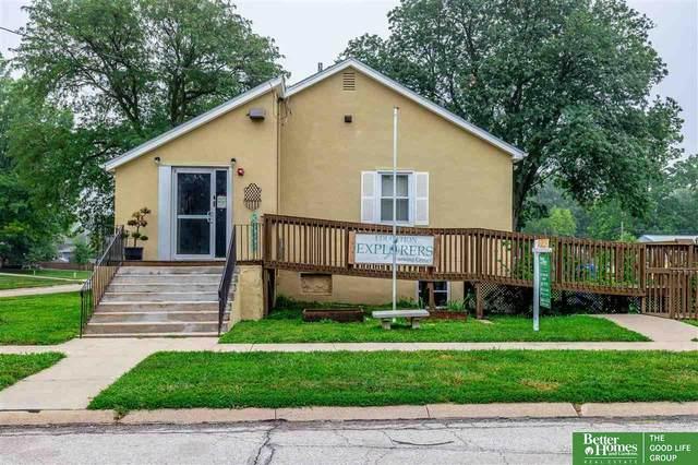 556 N 21st Street, Blair, NE 68008 (MLS #22117768) :: Catalyst Real Estate Group