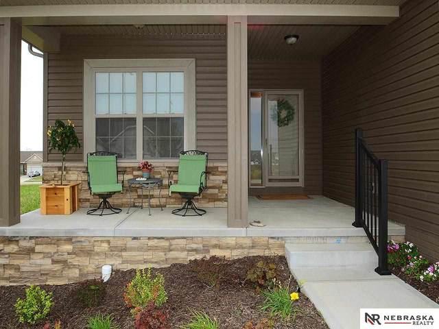12965 S 51st Street, Papillion, NE 68133 (MLS #22117828) :: Elevation Real Estate Group at NP Dodge