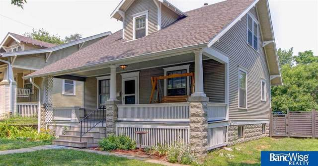 2840 Garfield Street, Lincoln, NE 68502 (MLS #22118073) :: Complete Real Estate Group