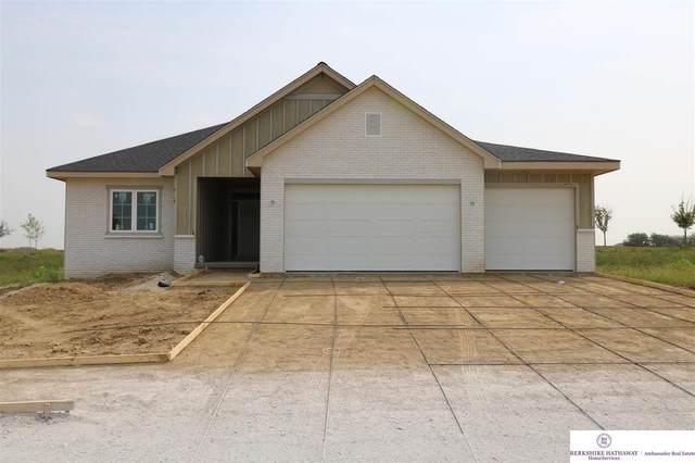 4803 N 192 Avenue, Elkhorn, NE 68022 (MLS #22118375) :: Elevation Real Estate Group at NP Dodge