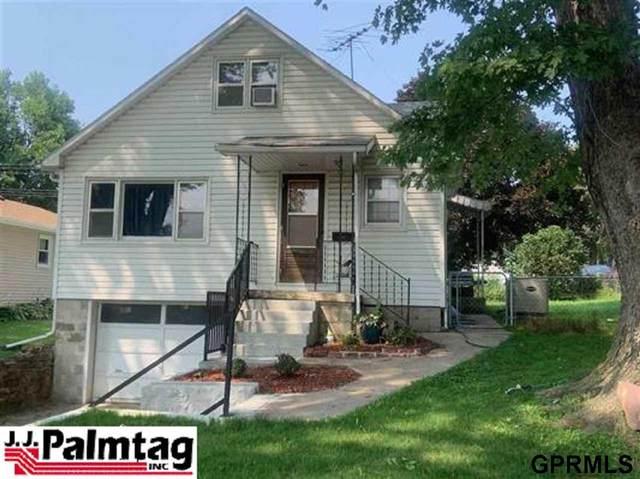 1008 9th Avenue, Nebraska City, NE 68410 (MLS #22118901) :: Lincoln Select Real Estate Group