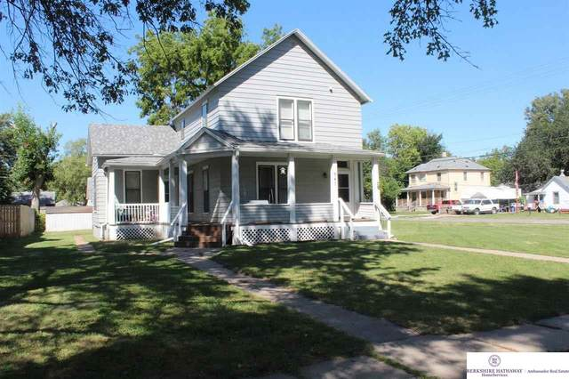 947 N K Street, Fremont, NE 68025 (MLS #22119017) :: Elevation Real Estate Group at NP Dodge