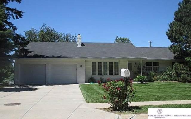 3610 S 119 Street, Omaha, NE 68144 (MLS #22119238) :: The Briley Team
