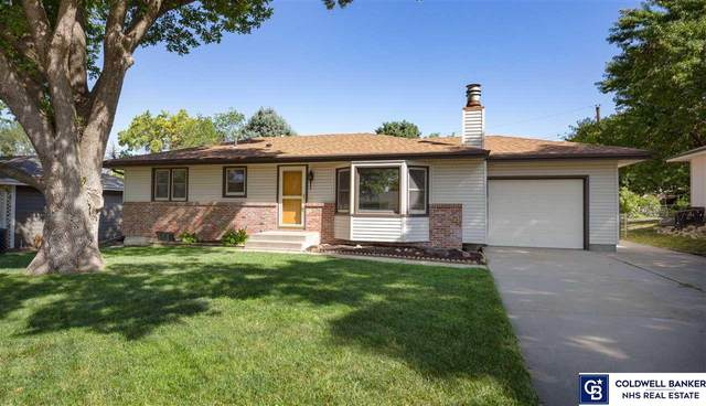 1230 Clearview Boulevard, Lincoln, NE 68512 (MLS #22119807) :: Omaha Real Estate Group