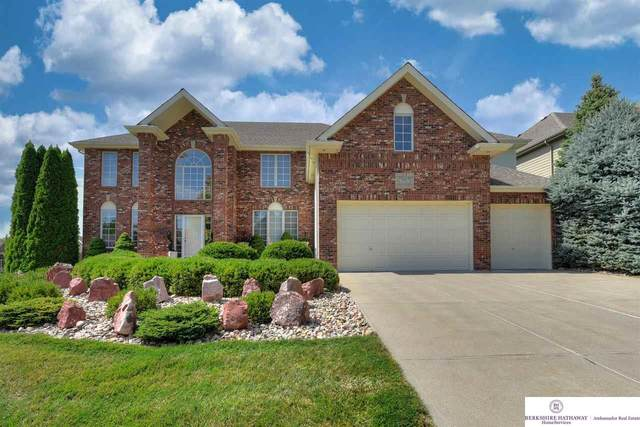 936 S 181 Street, Omaha, NE 68022 (MLS #22120018) :: Omaha Real Estate Group