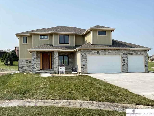 3778 N 192 Terrace, Elkhorn, NE 68022 (MLS #22120209) :: Don Peterson & Associates