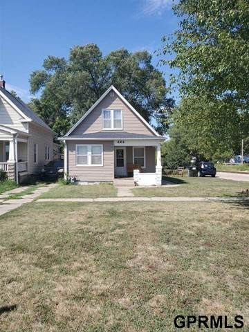 444 A Street, Lincoln, NE 68502 (MLS #22120231) :: Lincoln Select Real Estate Group