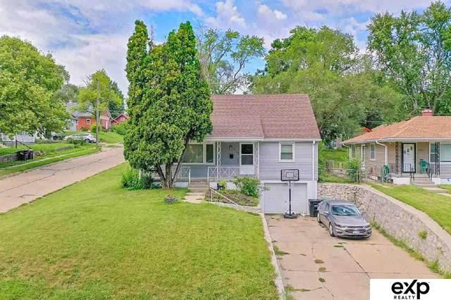 4548 Saratoga Street, Omaha, NE 68104 (MLS #22120295) :: Elevation Real Estate Group at NP Dodge
