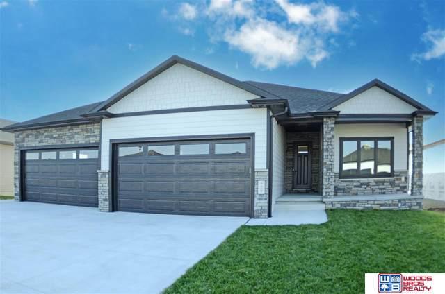 9409 Brienna Drive, Lincoln, NE 68516 (MLS #22120326) :: Lincoln Select Real Estate Group