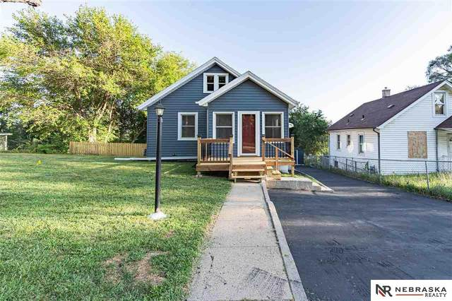 3476 Spaulding Street, Omaha, NE 68111 (MLS #22120381) :: Don Peterson & Associates