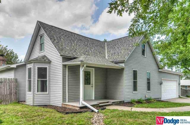 543 N 20 Avenue, Blair, NE 68008 (MLS #22120425) :: Omaha Real Estate Group