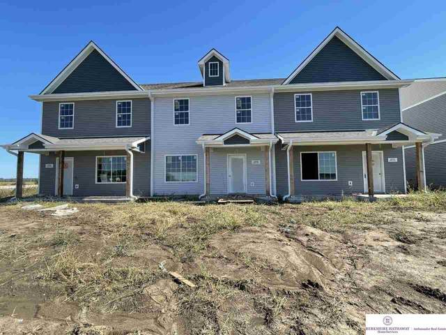 2265 Aaron Way, Fremont, NE 68025 (MLS #22120557) :: Lincoln Select Real Estate Group