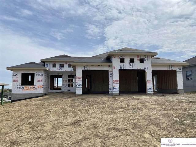 12615 S 77 Street, Papillion, NE 68046 (MLS #22120637) :: Elevation Real Estate Group at NP Dodge