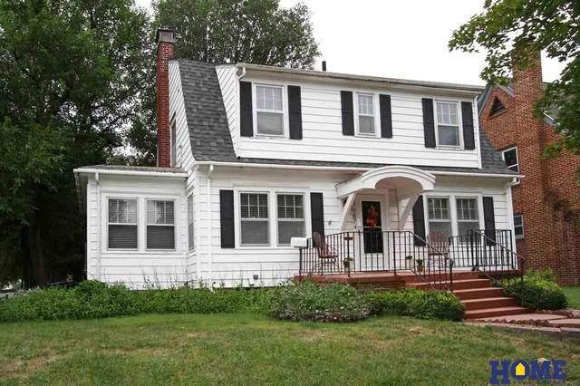 1687 Woodsview Street, Lincoln, NE 68502 (MLS #22120861) :: kwELITE