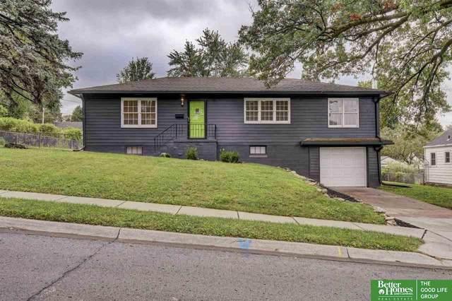 6153 Walnut Street, Omaha, NE 68124 (MLS #22120994) :: Elevation Real Estate Group at NP Dodge