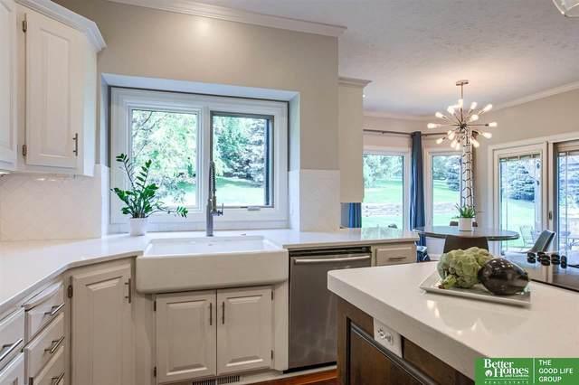 16214 California Street, Omaha, NE 68118 (MLS #22121531) :: Elevation Real Estate Group at NP Dodge