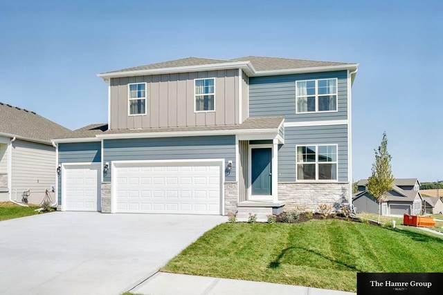 12913 S 45th Avenue, Bellevue, NE 68133 (MLS #22121562) :: Lincoln Select Real Estate Group