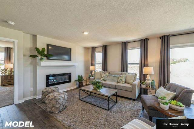 17504 Potter Street, Bennington, NE 68007 (MLS #22121563) :: Lighthouse Realty Group