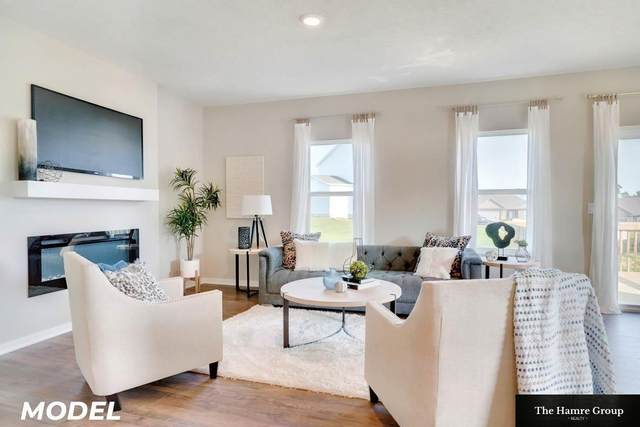 12914 S 45 Avenue, Bellevue, NE 68133 (MLS #22121565) :: Lincoln Select Real Estate Group