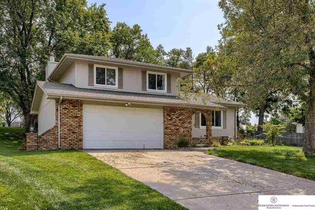 14956 Farnam Circle, Omaha, NE 68154 (MLS #22121587) :: Lincoln Select Real Estate Group