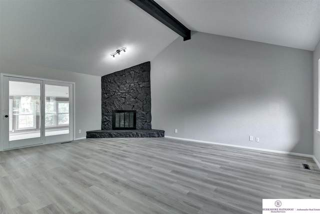 1446 S 167 Avenue, Omaha, NE 68130 (MLS #22121897) :: Lighthouse Realty Group