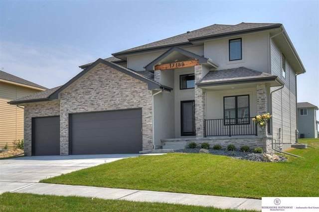 19024 Sycamore Drive, Gretna, NE 68028 (MLS #22121936) :: Omaha Real Estate Group