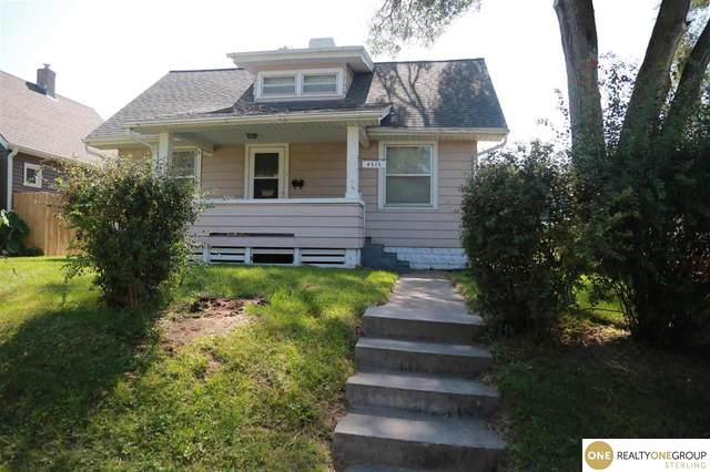 4515 Fort Street, Omaha, NE 68104 (MLS #22121937) :: Lincoln Select Real Estate Group