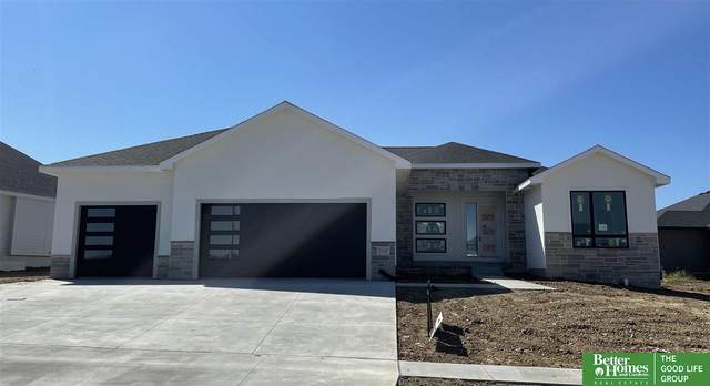1115 S 89th Street, Lincoln, NE 68520 (MLS #22122020) :: Lighthouse Realty Group
