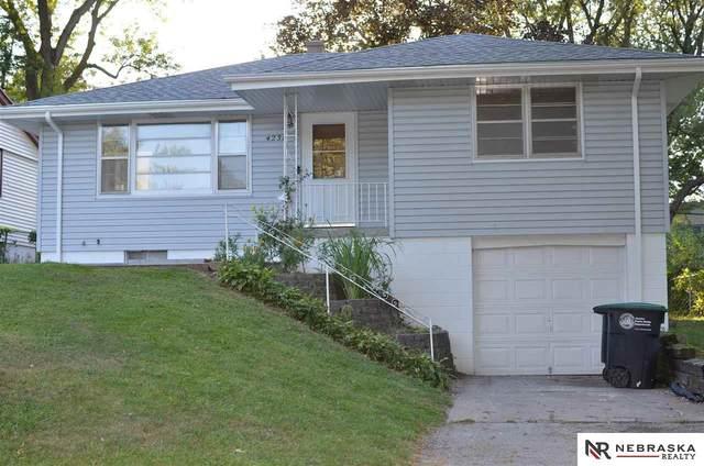 4238 N 65th Avenue, Omaha, NE 68104 (MLS #22122104) :: Omaha Real Estate Group