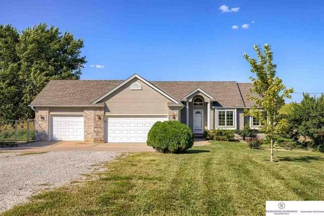 2412 Golden Hills Drive, Plattsmouth, NE 68048 (MLS #22122235) :: Elevation Real Estate Group at NP Dodge