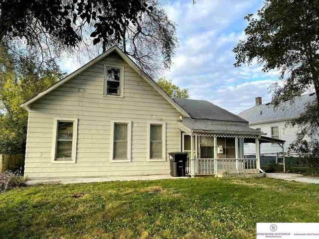 4308 Emmet Street, Omaha, NE 68111 (MLS #22122255) :: Lincoln Select Real Estate Group