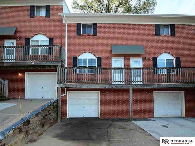 1913 Winnie Drive #4, Bellevue, NE 68005 (MLS #22122297) :: Cindy Andrew Group