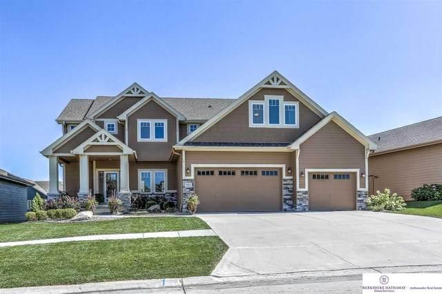 7417 S 197 Street, Gretna, NE 68028 (MLS #22122347) :: Don Peterson & Associates