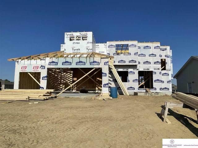 19718 Greenleaf Street, Gretna, NE 68028 (MLS #22122357) :: Omaha Real Estate Group