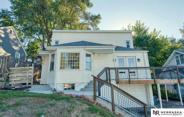 3339 N 53rd Street, Omaha, NE 68104 (MLS #22122371) :: Elevation Real Estate Group at NP Dodge