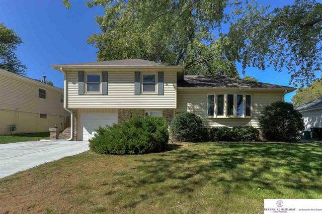 4718 Englewood Avenue, Omaha, NE 68137 (MLS #22122540) :: Complete Real Estate Group