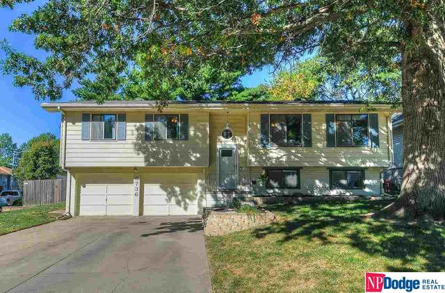6736 S 139 Avenue Circle, Omaha, NE 68137 (MLS #22122635) :: Complete Real Estate Group