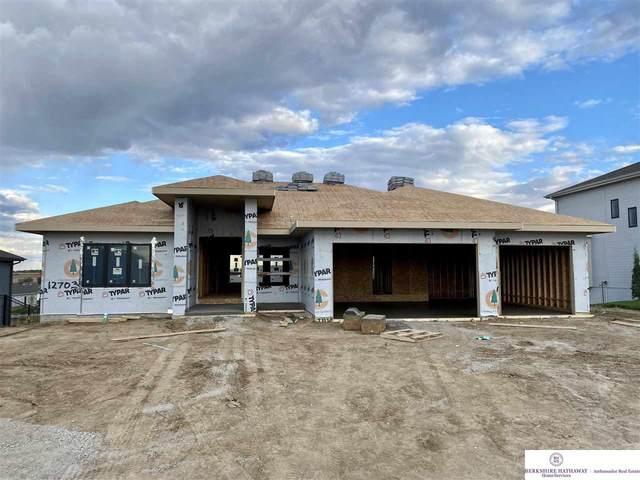 12703 S 78 Street, Papillion, NE 68046 (MLS #22122744) :: Lincoln Select Real Estate Group